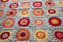 Colour Combos / Crochet