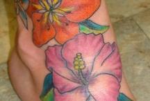 Tattoos  / by Patricia Ward