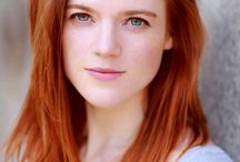 Rose Leslie / Actress Known For: Game of Thrones