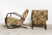 tkanina fotela