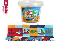 United Odd Socks - Fun Gift Choice