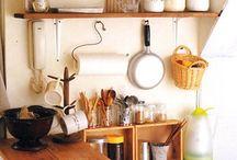 Inspiráló konyhák