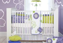 Nursery Room Ideas / Ideas and things to make the first place your baby calls home a bit of heaven.
