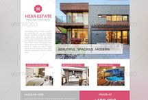 Estate Agency Template