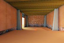 muros habitaveis