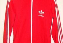 retro sportswear