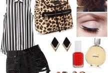 Leopard Style / leopard style is modern now