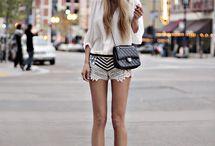 Fashion / by Isabel Rodriguez