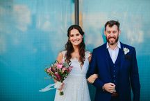 Elinor & Danny Wedding at Sabawell