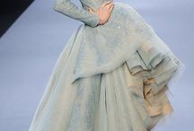 Blue & Brown_Fashion / Fashion