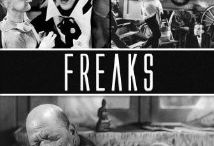 FS ~ Disturbing and Shocking Films/TV  / FILM STUDIES (FS); A list of films/TV programs or episodes I think most people would find disturbing, shocking, sick and twisted. / by Darren Denton