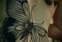 Tattoos / by Veronica Velasquez