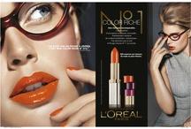 Loreal Paris Lipsticks / We sell branded lipsticks such as loreal paris lipsticks at our online makeup store. http://www.transfashions.com/en/beauty-health/makeup/lips/lipsticks.html?cat=267