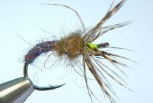 fly tying / by kevin alleman