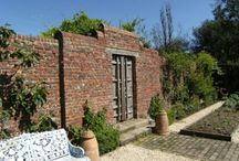 Reclaimed Bricks / Some of the reclaimed bricks we have used and stocked