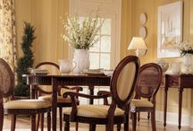 Dining Room / I am in the process of moving some of my earlier Dining Room pins from Decorating Ideas onto this board.    / by Decor Niche