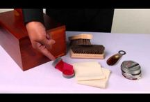Featured Product Videos / Videos of our featured and most popular products on FootFitter