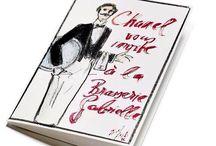 Brasserie Gabrielle - Chanel