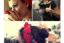 Headwraps and Bandanas