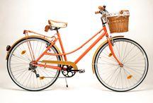 Vintage Bringa- CORAL / vintage bicycle design- Budapest www.vintagebringa.hu