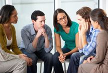 Group Therapeutic intervention