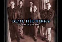 Love My Bluegrass / by Melanie Murphy