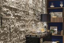 Tijolos em alta / Decorar com modernidade para criar ambientes acolhedores e arejados. Que tal um décor atemporal com um toque charmoso, estamos falando dos famosos bricks para aplicar nas paredes. Veja lindos projetos com as linhas Ecobrick Stone e Ecobrick Grezzo que são um sucesso.  #castelatto #revestimentos #design #arquitetura #decor #decoração #parede #wall  #interioresdesign #style #decordesign #decorando #decoration #arquitetura #architecture #brick #tijolo #tijolinho #ladrillo