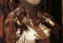 17th Century Portraits / by Lola Beno