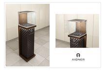 MIA Watch Furniture Design