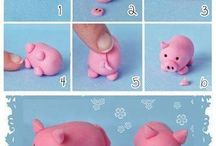 how to make a pig