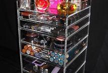 Cosmetic Organization / Cosmetic organization