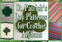 Crochet Again ♥ / Many more crochet patterns ♥ / by Amanda Giles