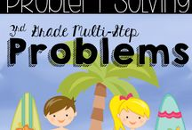 Mathematics - Problem Solving