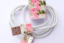 Chargers for iPhone DIY!!