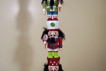 Nutcrackers / by Tonya Garner