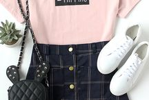 - outfits♡