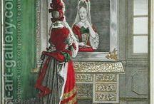 1680 1690 fashion