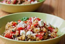 Vegan & Veganizables: Quinoa