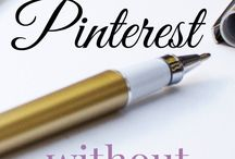 Social Media Tips: Pinterest / Learn to use Pinterest to reach more of your customers and drive traffic to your website.