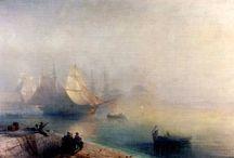Море - картины
