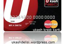 Ukash / ukash kart