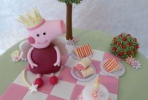 Peppa Pig. Ideas...