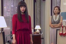 korean drama fashion