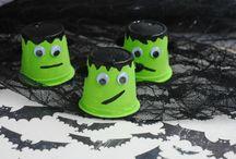 Coffee Pod Crafts