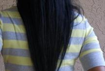 Hair Porn