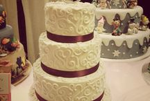 Ellens Wedding Cakes / Some of our favorites