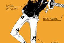 One Piece / favorite