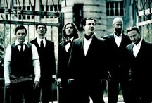 Rammstein / My Favourite band. (i don't own any of these pictures) :)