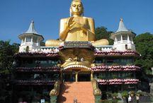 Sri Lanka / Tours to Sri Lanka offered by Azure Travel