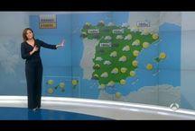 sexy meteo Spagna